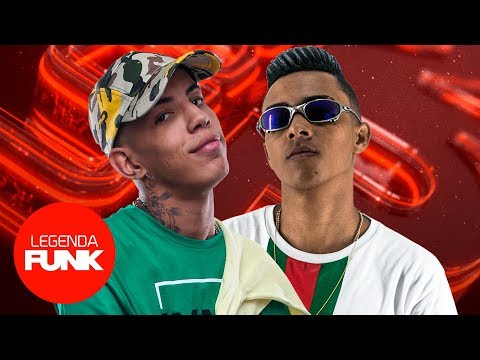 MC Don Juan e MC Lipi - Quem Nunca - E as Cocota lá do Morumbi (Perera DJ)
