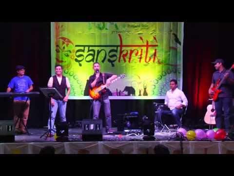 Sanskriti 2015 - PSU by ISA