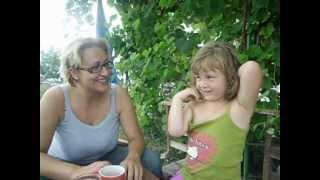 """Ivana Olujic i Ljiljana Slavkovic ,,Bebe"""" uzivo:)"""