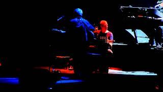 Yusuf Islam (Cat Stevens) - Roadsinger (live Santiago Chile 2013-11-30) HD