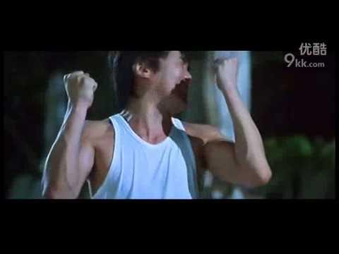 Stephen VS Bruce (Bruce Lee, Stephen Chow tiene un maestro llamado la segunda Bruce)