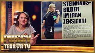 Bibiana Steinhaus – Zensur im Iran