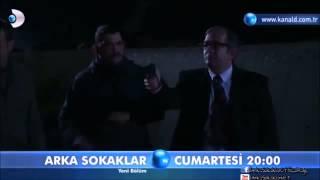 Arka sokaklar 321. bolum fragman(, 2014-03-15T12:56:46.000Z)