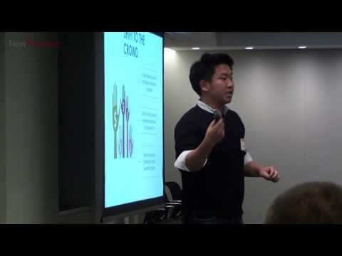 #NewYork - Sang Lee, CEO & Founder of Return on Change