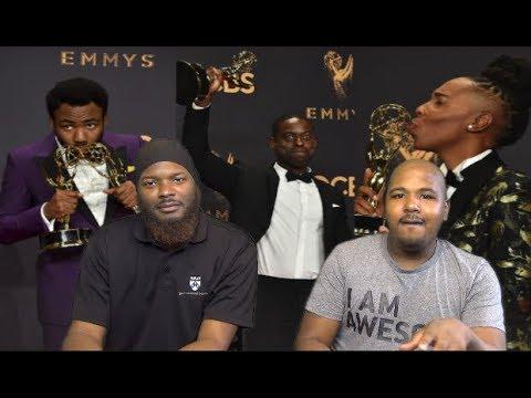 The 2017 Emmy Awards Recap, Sean Spicer, Wendy Williams Responds, & More
