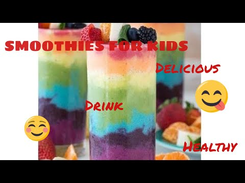 healthy-easy-homemade-smoothies-for-kids