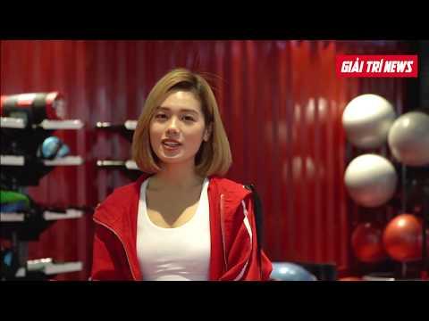 Trâm Anh đáp trả cực gắt khi Quỳnh Anh nhận xét mình không có gương mặt high fashion