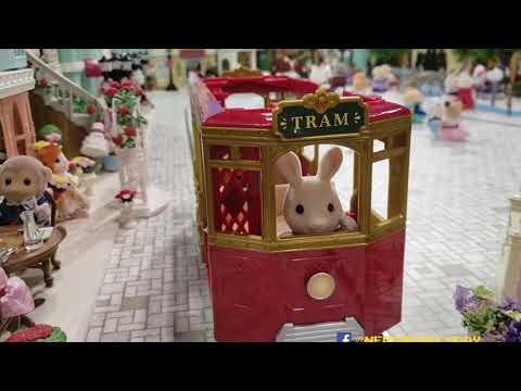Calico Critters - Toy Fair 2019