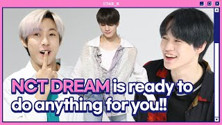 [NCT DREAM - EP. 3] You guys got this, right? (드림이들 감당할 수 있지?)