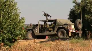 Syria War reaches the border of Israel (R$E)