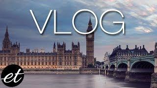 Vlog: La nostra Settimana a Londra // ElenaTee Thumbnail