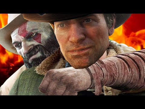 Download Youtube: Top 10 NEW Action Adventure Games of 2018