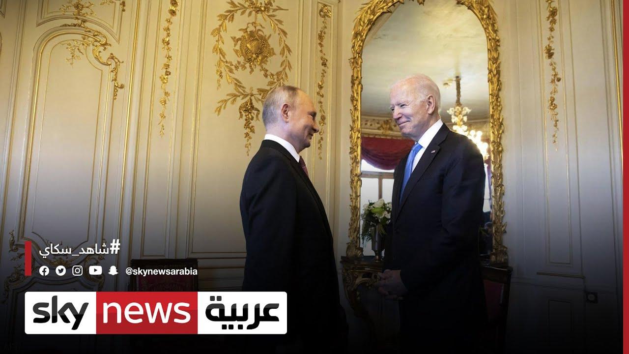 موسكو وواشنطن..السفير الروسي لدى الولايات المتحدة يعود إلى واشنطن  - نشر قبل 7 ساعة