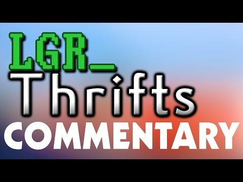 LGR Thrifts BONUS Episode: Making Thrifts