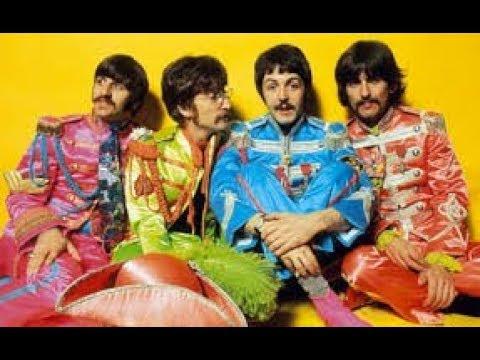 "FLAT EARTH BRITISH, & ""Beatlemaniac's"" ! The Beatles Myth."