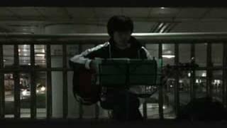 2007,11/13(火)フォーク路上にて♪ 共に75年の楽曲♪ 全国各地の路上で約...