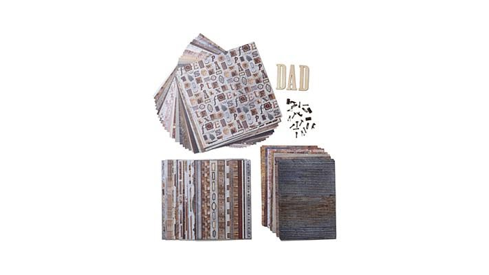 Papercraft docrafts Mr. Smith's Workshop Papercraft Kit