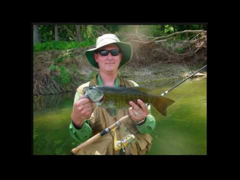 Indiana Smallmouth Alliance 2011