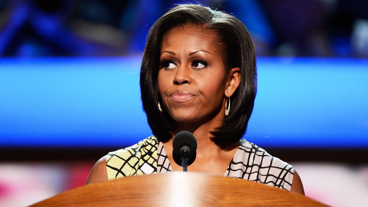 How Michelle Obama Experienced Racism When She Was First Lady