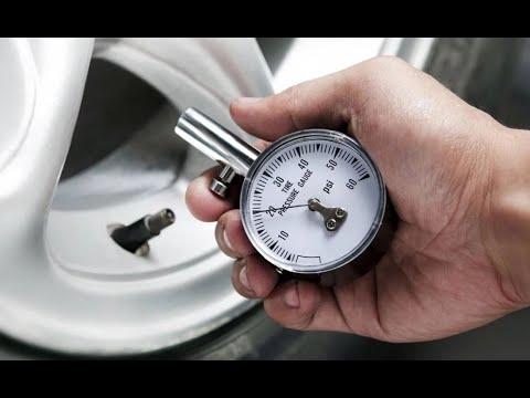 Давление в шинах! Какое давление качать в колёса!? ВАЗ 2106
