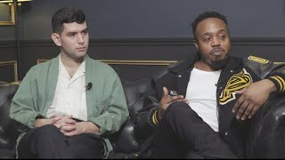 Neo-soul harmonies from Durand Jones & The Indications
