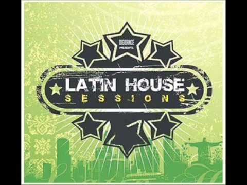 Ibiza Tribal House - Latin & Brasil Tech House Mix 2017  Dj Kracsek