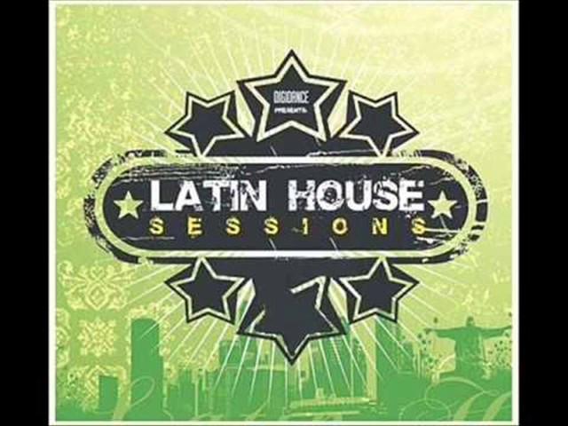 Ibiza Tribal House - Latin Brasil Tech House Mix 2017