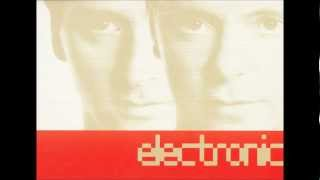 Electronic Get The Message Album Version