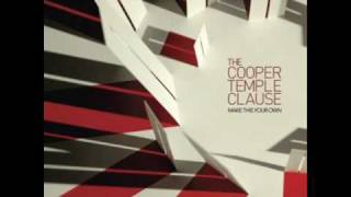 Watch Cooper Temple Clause Take Comfort video