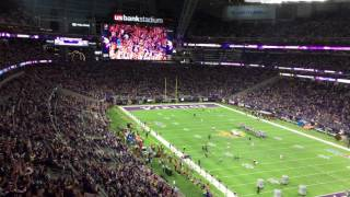 New Minnesota Vikings SKOL Chant