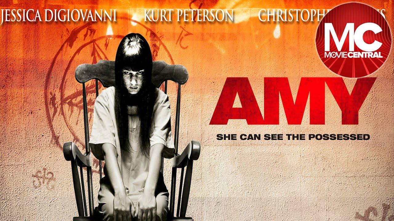 Amy | Full Spooky Horror Movie
