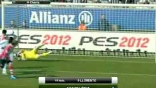 andoains pes 2012
