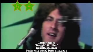 1971 Billboard Year-End Hot 100 Singles