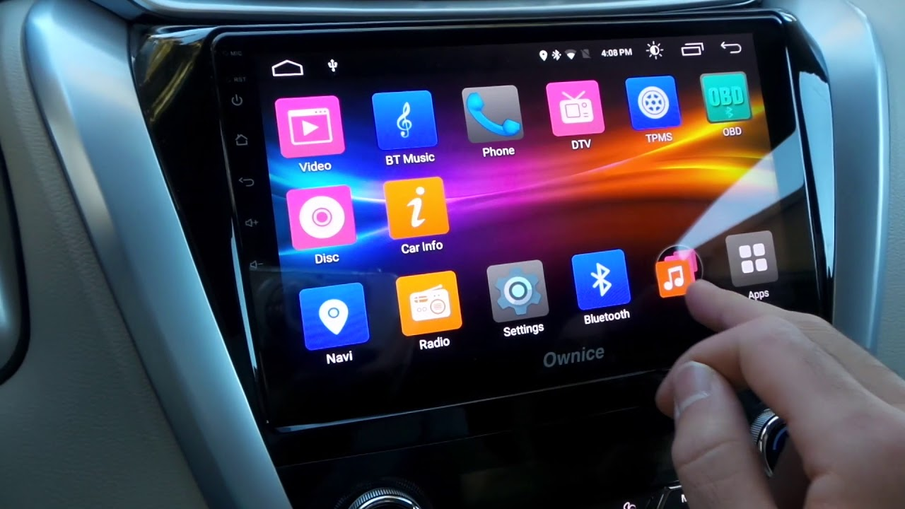 Android Head Unit install | Page 11 | Nissan Murano Forum