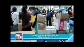 Malacañang denies Binay