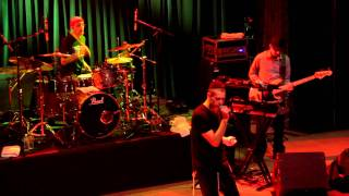 Matisyahu - Sunshine - Live at the Ogden Theatre, 12.17.11 thumbnail
