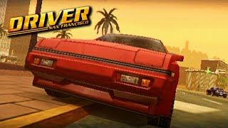 Driver San Francisco (Wii) - Act #9 - The Quick and the Dead