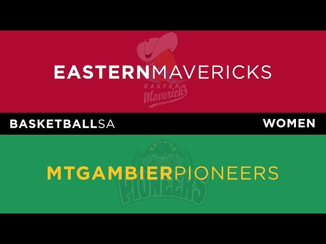 Womens Highlights | Eastern vs Mount Barker