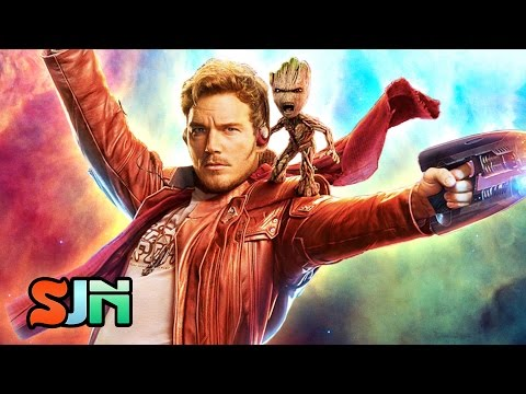 James Gunn to Build Future of the Marvel Cosmic Universe