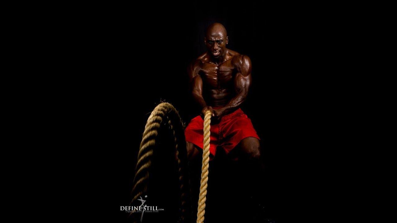 Battle Ropes Workout Youtube