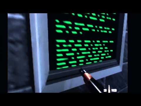 007 Golden Eye on N64. Gameplay & Commentary.