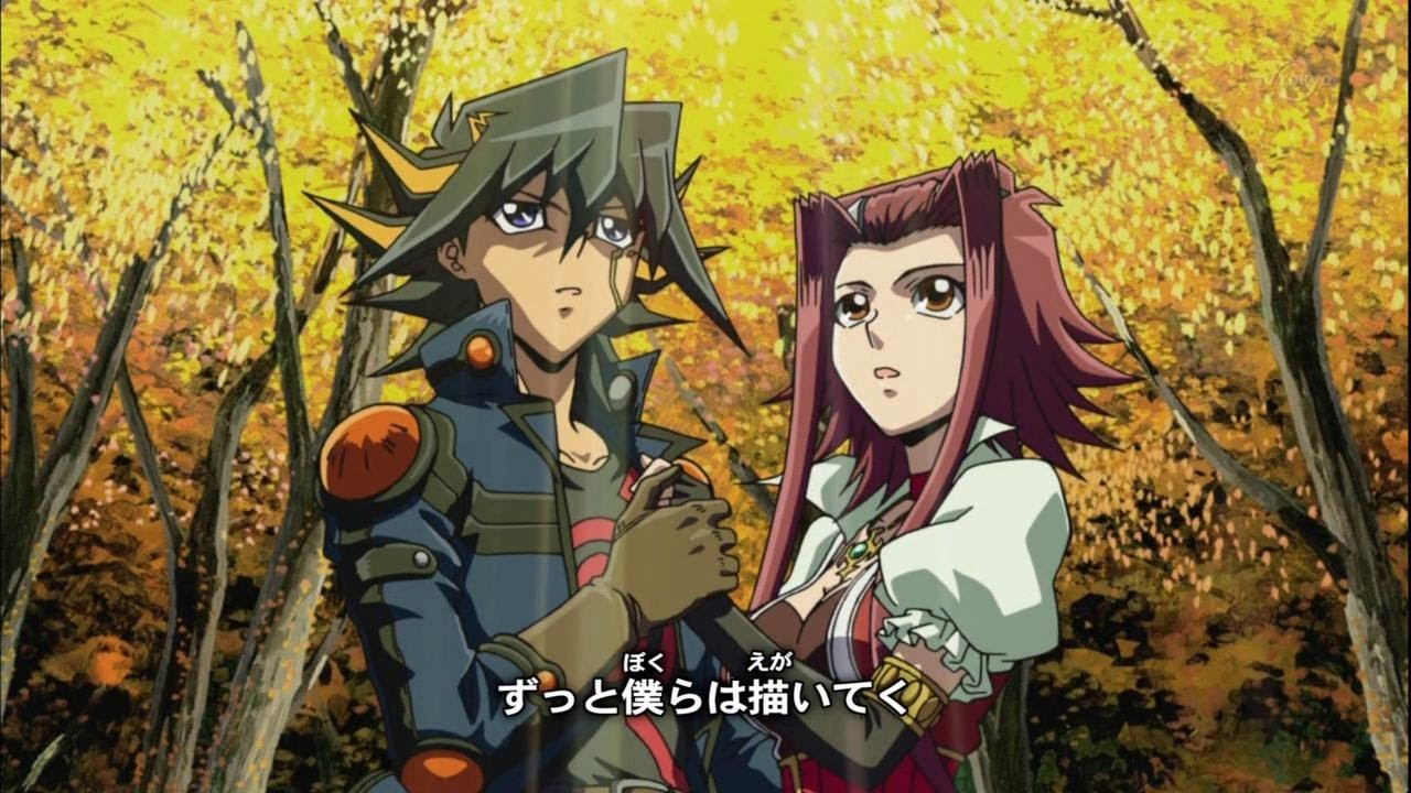 yusei and akiza relationship memes