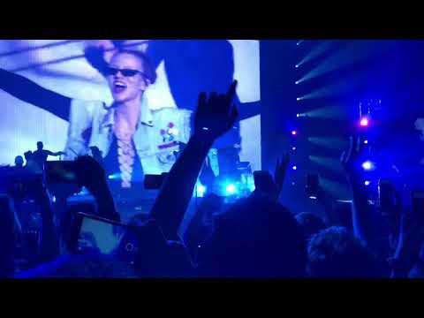 MACKLEMORE LIVE 2018 - These Days feat. Dan Caplen & Jess Glynne - o2 Academy Brixton London