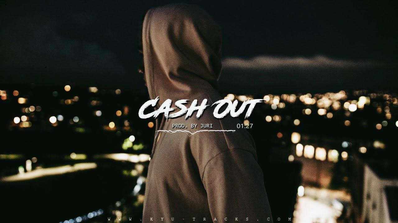 "Hard Rap Trap Instrumental - ""CASH OUT"" Sick Rap Beats 2020 | Freestyle Beat"