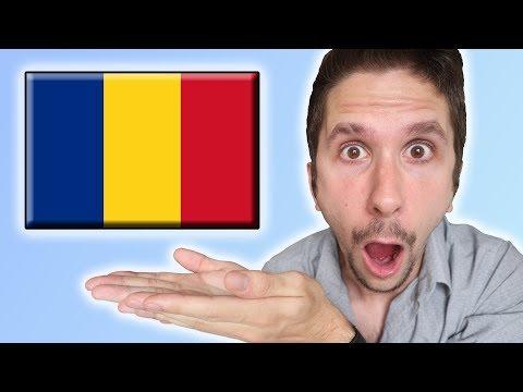 Trying To Learn Romanian | Încercând Să Învăț Română