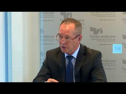 Зеленодольск первым вРТ включится впроект Единого республиканского расчетного центра