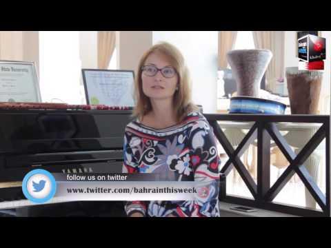 BTW Interview with AKSANA KAVALIOVA