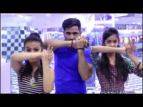 Nainowale Ne  Dance From The Movie Padmavat