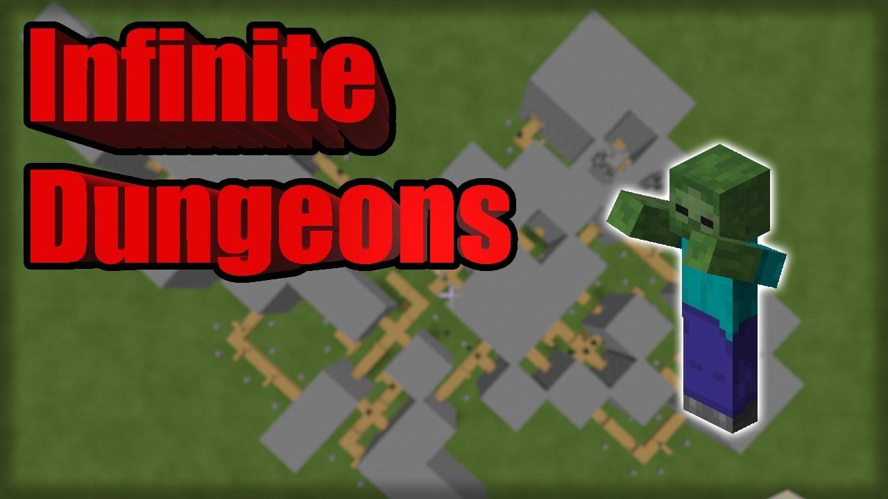 Infinite Dungeons
