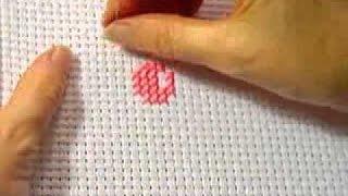 Вышивание крестом, вышивка для начинающих, советы начинающим